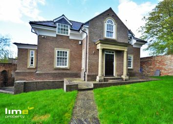 Thumbnail 5 bed detached house to rent in Kidd Lane, Welton, Hull