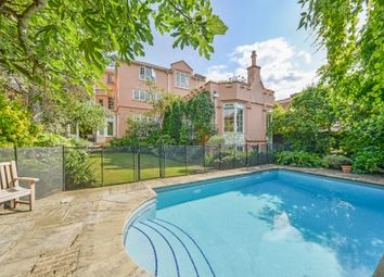 Thumbnail 6 bed semi-detached house for sale in Hillsleigh Road, London