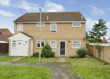 Thumbnail 3 bed semi-detached house for sale in Hunt Road, Earls Colne, Colchester