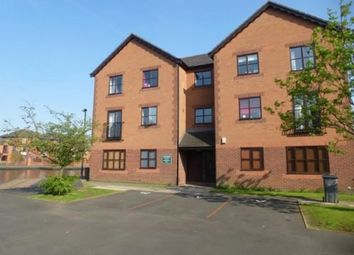 Thumbnail 1 bed flat to rent in Monins Avenue, Tipton, West Midlands