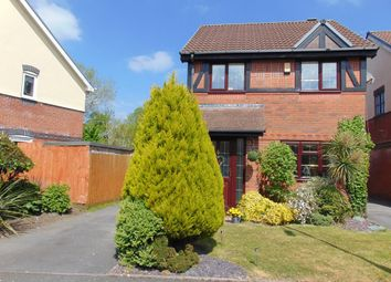 Thumbnail 3 bed terraced house for sale in Kingfisher Court, Llanelli