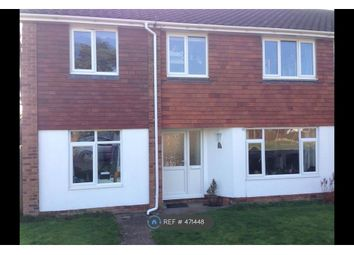 Thumbnail 4 bed end terrace house to rent in Sandridge, Crowborough