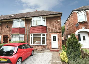 Thumbnail 3 bed end terrace house for sale in Cranbrook Avenue, Hull, East Yorkshire
