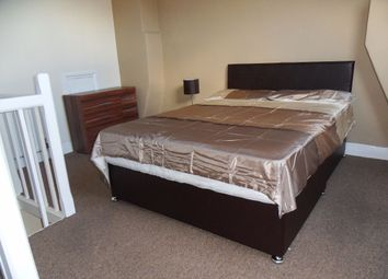 Thumbnail Room to rent in Room D City Road, Sheffield
