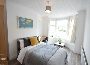 Thumbnail 5 bed terraced house to rent in Boughey Road, Stoke On Trent
