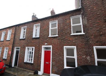 Thumbnail 3 bed terraced house for sale in College Place North, Belfast