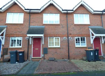 Thumbnail 2 bedroom terraced house for sale in Bedford, Beds