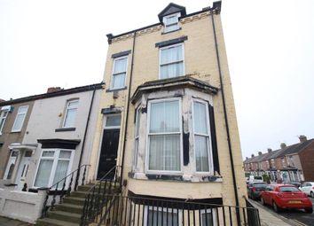 Thumbnail 1 bed flat for sale in Haughton Road, Darlington