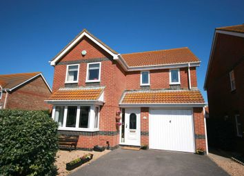 Thumbnail 4 bed detached house for sale in Canadian Crescent, Selsey, Chichester
