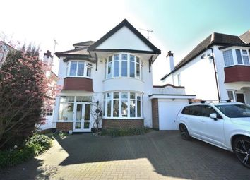 Thumbnail 5 bed detached house for sale in Chalkwell, Westcliff-On-Sea, Essex