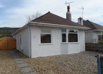 Thumbnail 2 bed detached bungalow to rent in Gordon Avenue, Prestatyn
