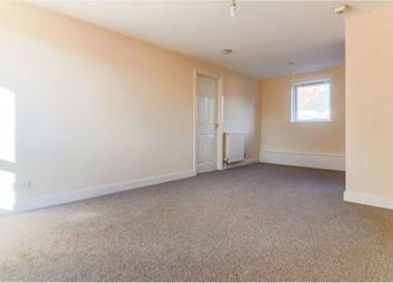 Thumbnail 2 bed flat to rent in Manor Court, Grimsby