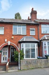 Thumbnail 2 bed terraced house for sale in Rathbone Road, Bearwood, Smethwick