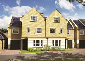 """Thumbnail 4 bedroom property for sale in """"The Cormack"""" at The Avenue, Sunbury-On-Thames"""