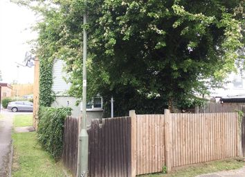 Thumbnail 1 bed flat to rent in Coppies Grove, London