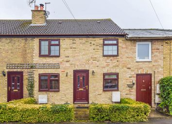 Thumbnail 2 bed terraced house for sale in Ironbridge Path, Fordham, Ely