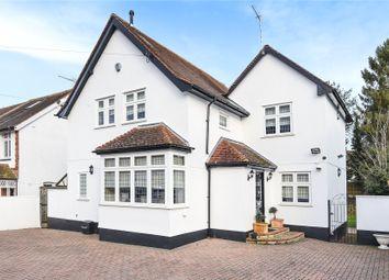Thumbnail 3 bedroom detached house for sale in Hilda Vale Road, Locksbottom, Orpington, Kent