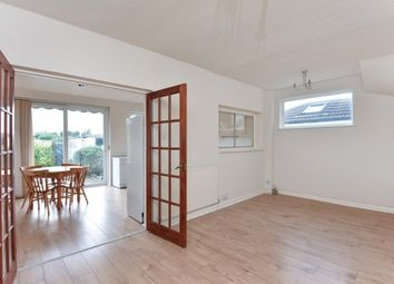 Thumbnail 3 bed end terrace house to rent in Green Lane, Chislehurst