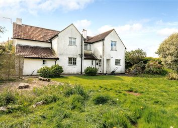 Thumbnail 4 bed detached house for sale in Sampford Moor, Wellington, Somerset