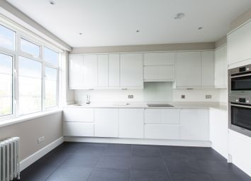 Thumbnail 3 bed flat to rent in Grove End Road, St Johns Wood