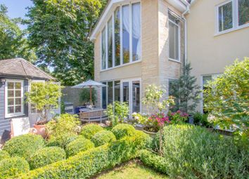 Wothorpe Road, Stamford PE9. 4 bed detached house for sale