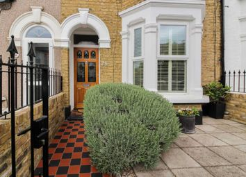 Thumbnail 4 bed terraced house for sale in Malta Road, London