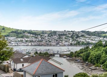Thumbnail 2 bed flat for sale in Lower Contour Road, Kingswear, Dartmouth