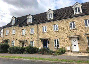 Thumbnail 3 bedroom terraced house for sale in West Ashton Road, West Ashton, Trowbridge