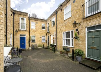 Thumbnail 2 bed property for sale in West Mews, London