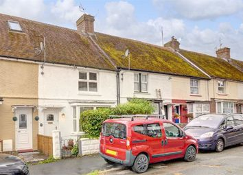 Thumbnail 3 bed terraced house for sale in Camperdown Street, Bexhill-On-Sea