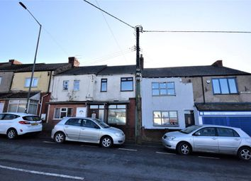 Thumbnail 3 bed terraced house to rent in Thornley Road, Wheatley Hill, County Durham