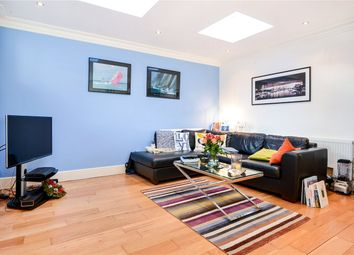 Thumbnail 2 bed maisonette for sale in Crystal Palace Road, East Dulwich, London