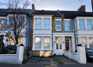 4 bed terraced house for sale in Southend-On-Sea, ., Essex SS1