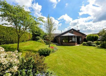 Thumbnail 3 bed detached house for sale in Broad Close, Woodborough, Nottingham