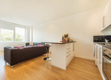 Thumbnail 1 bed flat to rent in Coldharbour Lane, London, London
