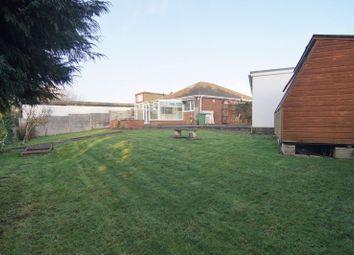 2 bed detached bungalow for sale in Rydal Avenue, Freckleton PR4
