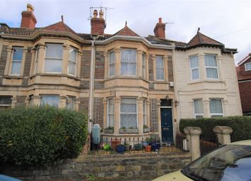 Thumbnail 5 bed property for sale in Maxse Road, Knowle, Bristol