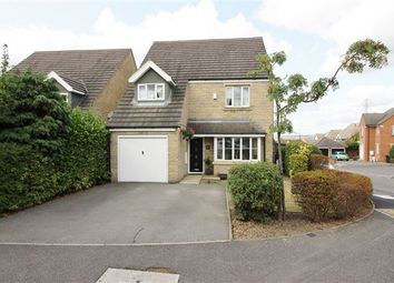 Thumbnail 4 bed detached house for sale in Haigh Moor Way, Swallownest, Sheffield, Rotherham