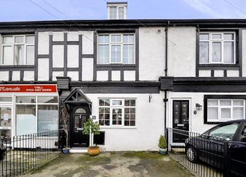 Thumbnail 4 bed terraced house for sale in Wisewood Road, Hillsborough, Sheffield