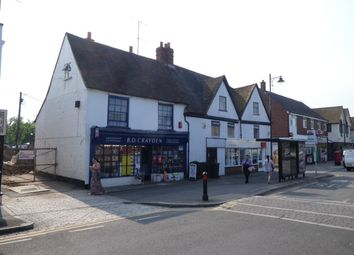 Thumbnail Retail premises for sale in The Broadway, Thatcham