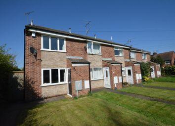 Thumbnail 2 bedroom property for sale in Hazel Grove, Hucknall, Nottingham