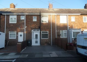 Thumbnail 2 bedroom terraced house for sale in Hedgefield View, Dudley, Cramlington