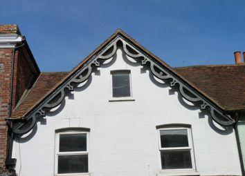 Thumbnail 2 bed flat for sale in High Street, Edenbridge
