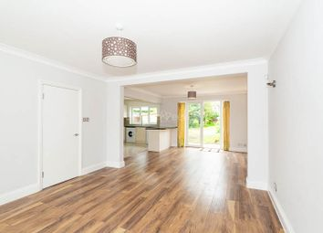 Thumbnail 3 bed terraced house to rent in Greenfield Gardens, Cricklewood