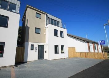Thumbnail 3 bedroom town house for sale in Elm Grove, Worthing