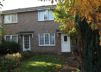 Thumbnail 2 bed property to rent in Woodlands Drive, Thetford