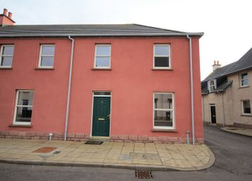 Thumbnail 3 bed semi-detached house for sale in Fraser Court, Inverurie