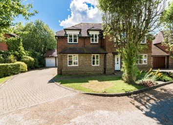 5 bed detached house for sale in Branch Road, Chilham, Canterbury CT4