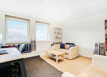 Thumbnail 1 bed flat for sale in Norway Gate, London