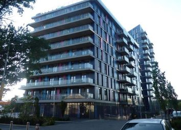 Thumbnail 3 bed flat for sale in Cosgrove House, Hatton Road, Wembley, Middlesex